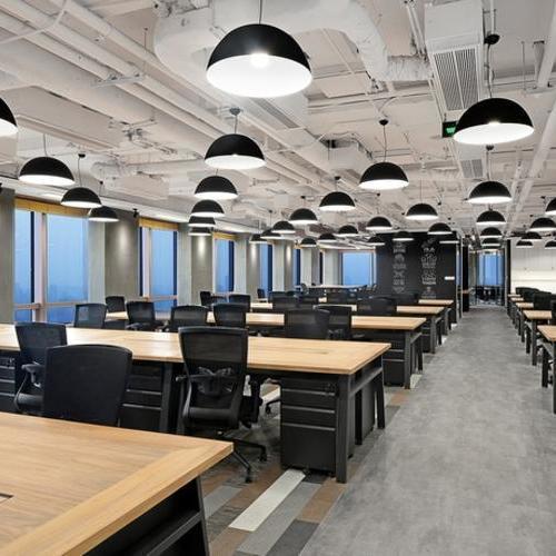 办公室布局设计要点,办公室装饰图案类型