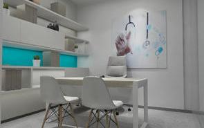 上海办公室装修设计之贴墙纸的好处