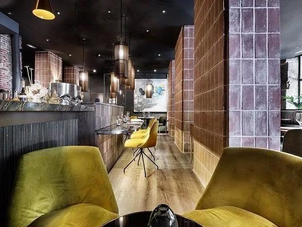 小型餐饮店的装修设计如何更吸引人呢?