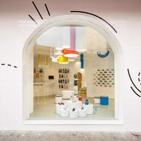 人性化的母婴店装修设计,为客户提供舒适的环境
