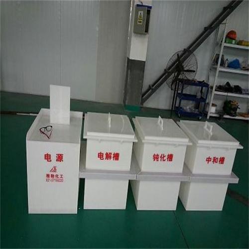 不锈钢罐电解抛光设备不锈钢电解抛光加工