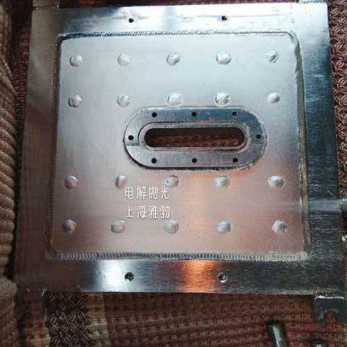 江苏供应不锈钢电解设备不锈钢镜面抛光拉丝亚光