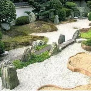 庭院景观施工、设计