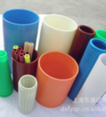塑料纱管材料分类