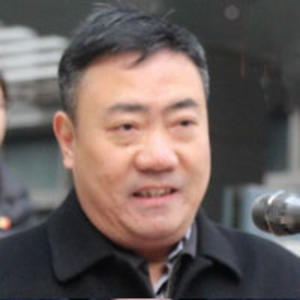 Yongjiang Han