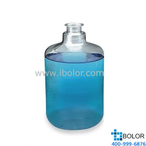 Nalgene衛生細口大瓶(透明),2261-0050 容量20L PC材質 可高溫高壓 NALGE