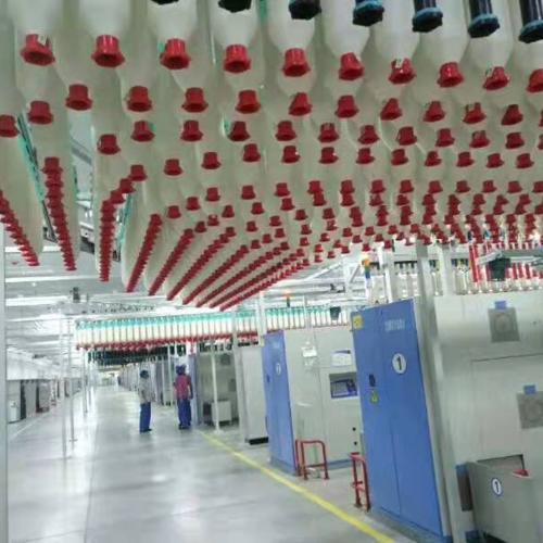 半导体激光器光斑在线调试的高效方法