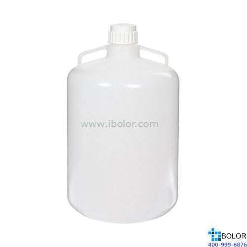 Nalgene一次性细口大瓶,342289-0050 容量20L HDPE材质 NALGENE/耐洁