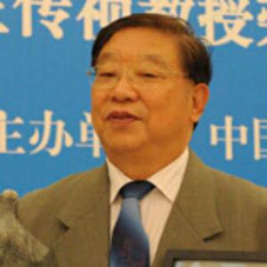 Chuanzhen Wang