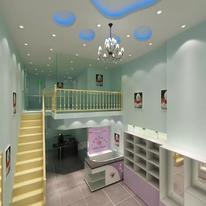 宠物店空间装修设计,如何让室内环境美观、舒适?