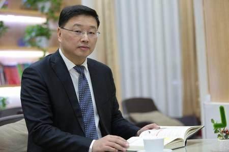 专访|刘俊勇:产学研传一体化,是我长久所求