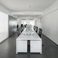 服装办公室(实景图)