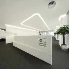 时尚办公室(实景图)