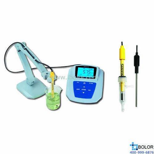 MP515-02 高純水電導率儀 0.01uS/cm~200mS/cm 600組 RS232輸出 高純水檢測