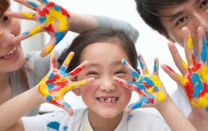 青少年夏令营——让孩子变得更优秀!