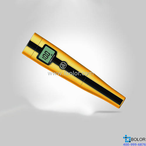 PHB-3筆式pH計 自動校正,無溫度補償,防水 SANXIN/三信