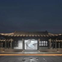 """常熟未来书店空间设计 """"未来""""存在于留白之处"""