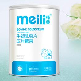 牛初乳鈣片      NET 135g (1.5g/片×90片)