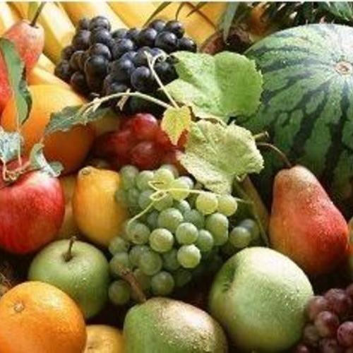 Making Fruit and Vegetables Last Longer with Food Irradiation