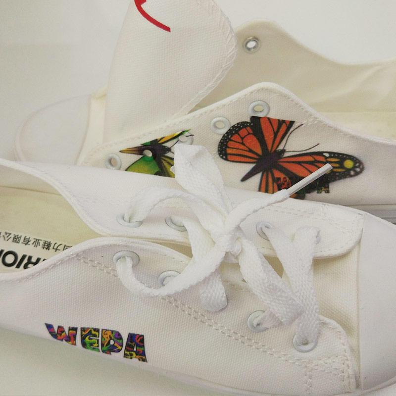 color jet A3 dtg printer for shoes