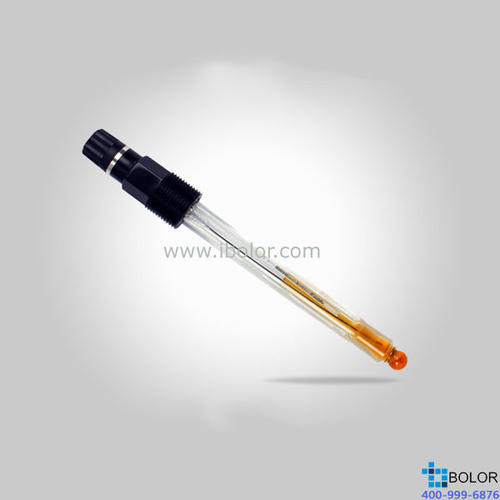 2503DT-S純水玻璃三復合pH電極 帶溫度補償 SANXIN/三信