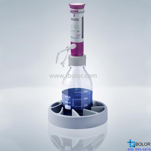 EM 有機型瓶口分配器;10-60ml,不帶回流閥,德國Hirschmann/赫施曼