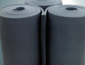 橡塑保温板主要应用的情况是什么