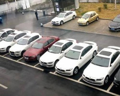 停车场运营托管服务