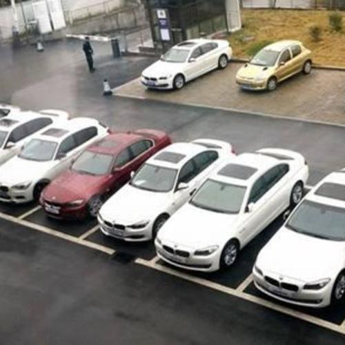 停車場運營托管服務