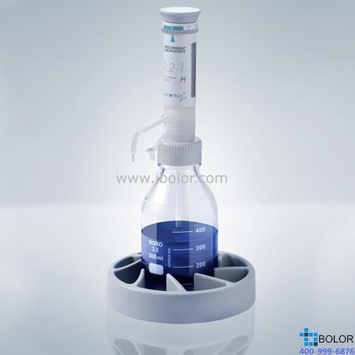 CERAMUS classic 全能型瓶口分液器,10-60ml 不帶回流閥 德國Hirschmann/赫施曼 自帶A32螺口
