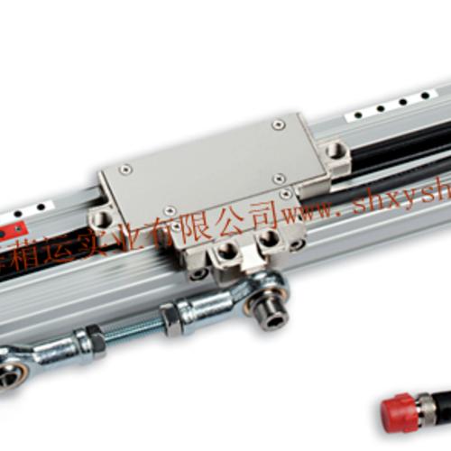 GVS 200 - 自校正自带导轨增量式光栅尺