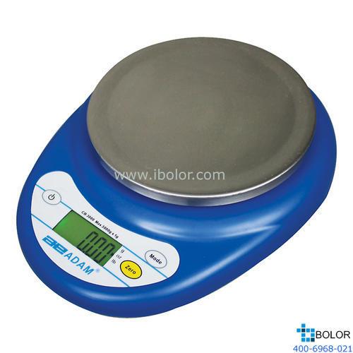 便携式天平,精密天平;CB501;量程500g,精度:0.1g ,外部校准
