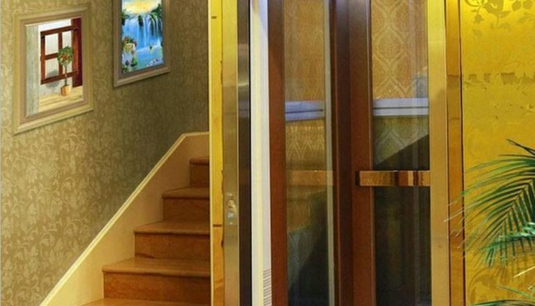 家用电梯与公共客梯的区别