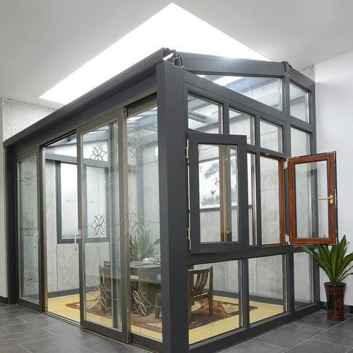 鋁合金陽光房
