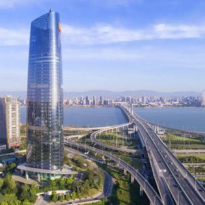 南昌新力中心