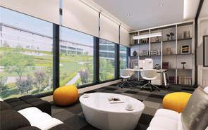 办公室设计中建筑材料选用注意事项