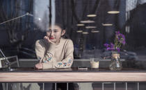 精品咖啡店 | 奉贤蓝信空间设计
