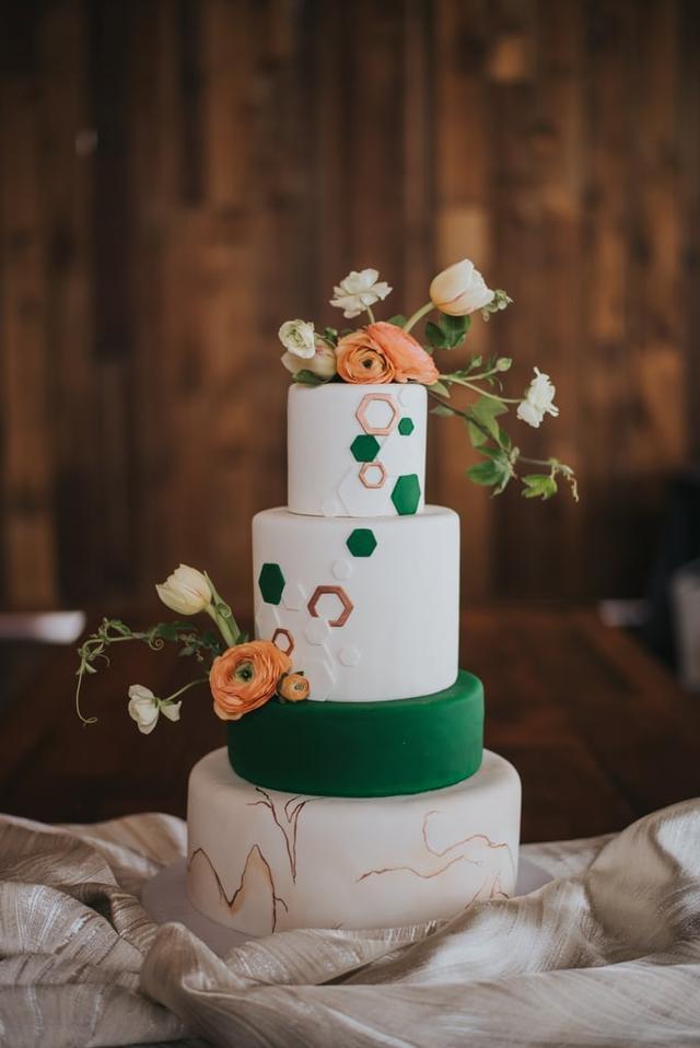 2019 来场珊瑚橘的婚礼