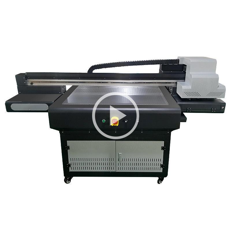 A1 uv printer for acrylic glass phone case