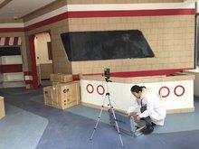 幼儿园空气质量检测