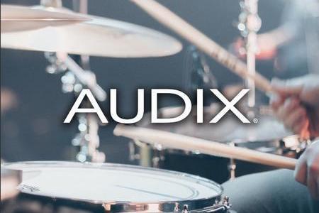 """年度""""全國青少年打擊樂比賽""""隆重開幕,Audix鼓組話筒鼎力相助"""