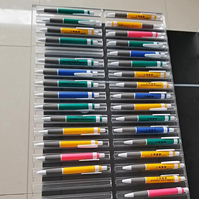 Color jet A1 uv printer for pens