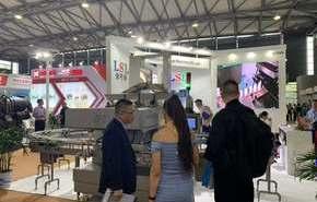 2019年上海展会