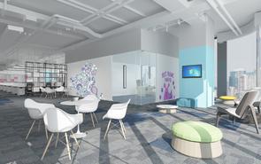 如何提高办公室装修设计风格
