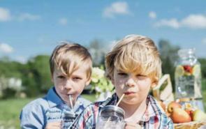 家长注意查收,不同年龄的孩子能参加什么户外活动?