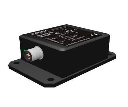 德国倾角传感器IS2MA090-I-BL