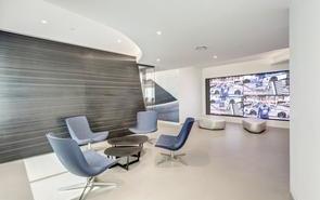 办公室装修设计项目必须考虑的标准条件