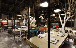 上海店铺装修设计之实验室装修需要注意的事项