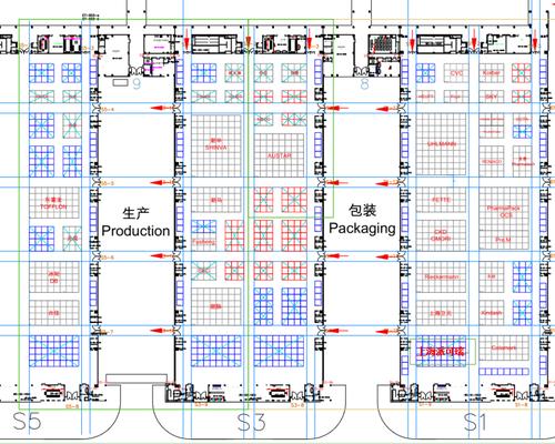 2019年重庆展会展位(S1-37)