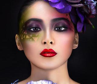 化妆师精英班(学制3个月,学费:13800元)